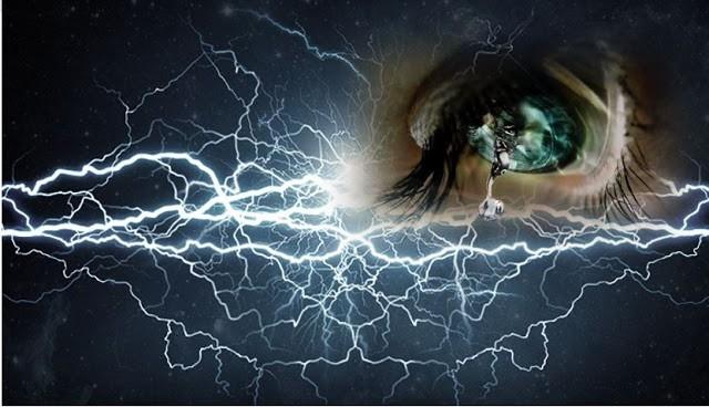 دموع عينيك قادرة على توليد طاقة كهربائية