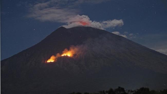 العلم يدعّم الأساطير أحيانا.. تأكيد انفجار بركان قبل 37 ألف عام