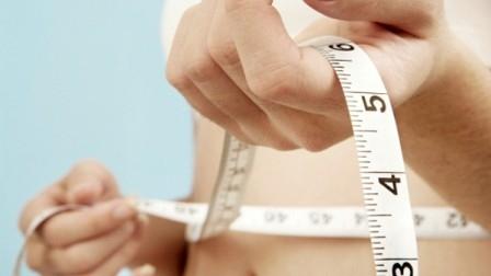 زيادة محيط الخصر يزيد خطر سرطان الثدي