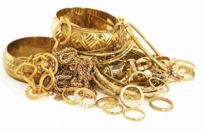 سرقة ذهب عروس بقيمة ألفي دينار ليلة زفافها