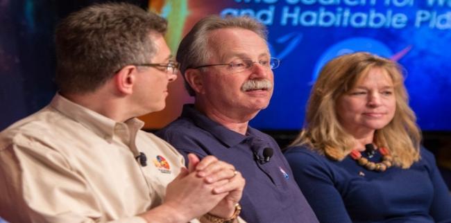مدير في ناسا: لو تعلمون ما نفعل لن تناموا أبدًا