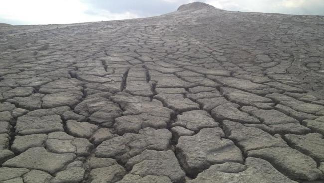 النشاط البشري عزز تآكل التربة منذ 4 آلاف عام