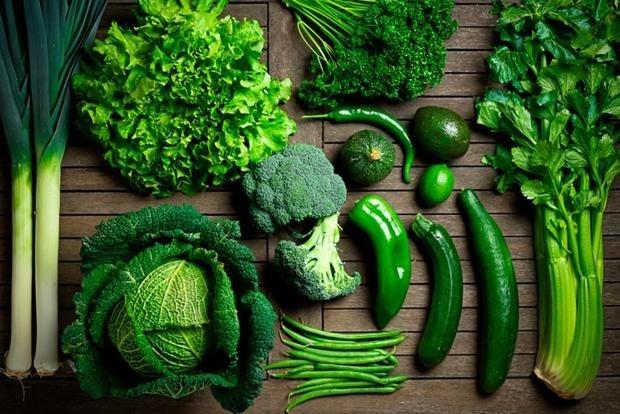 10 أغذية تساعد على حرق الدهون بسرعة
