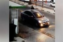 فيديو- محاولة قتل وسط باقة الغربية في وضح النهار