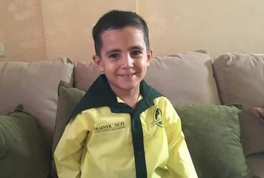 وفاة طفل بريء بحادث سير مساء اليوم