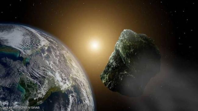"""اكتشاف """"مكونات الحياة الأساسية"""" فوق نيزكين"""