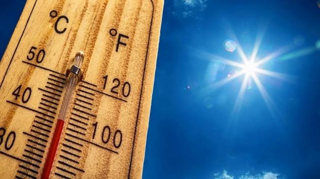مفاجأة.. بانتظاركم سنوات هي الأشد حرارة