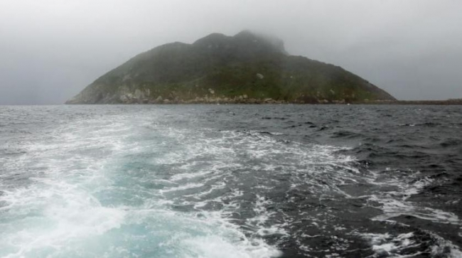 جزيرة يابانية مُقدَّسة محرمة على النساء تُدرَج بقائمة التراث العالمي لليونيسكو