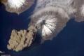 بركان شيفيلوش يثور وينفث دخاناً بارتفاع يقارب الـ9 آلاف متر