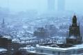 """عاصفة """"نيمو"""" الثلجية تقتل أربعة أميركيين"""