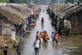 الأمطار الغزيرة والفيضانات بالهند تقتل العشرات