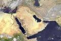 فلسطين عبر الأقمار الصناعية الان