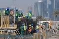 محكمة ترد دعوى ضد الفيفا بشأن عمال قطر