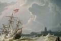 """تحمل كنزاً تتجاوز قيمته مليار دولار، ماذا تعرف عن """"سفينة الذهب"""" الغارقة في البحار؟"""