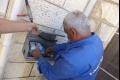 عدادات الدفع المسبق للمياه تثير الجدل مجددا.. 50 عائلة في مردة بسلفيت ترفض النظام الجديد