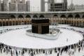 السعودية تعتزم إقامة شعيرة الحج هذه العام! المملكة ستتخذ إجراءات صارمة لمنع انتشار كورونا