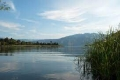 ارتفاع الحرارة هو السبب الرئيسي لنقص الأكسجين في بحيرات العالم المعتدلة