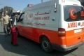 إصابة فتاة جراء سقوطها عن سور بيتها في بيت لحم