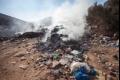 الحقائق المستورة في حرب النفايات بمدينة البيرة... وانعدام السيادة