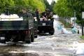 ألمانيا: إجلاء عشرات آلاف السكان بسبب الفيضانات