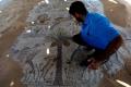 كنوز أثرية وتاريخية عمرها آلاف السنين مدفونة تحت رمال غزة يتهددها الدمار