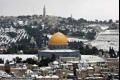 افتتاح مسرب قطبي مؤقت يصل القطب الشمالي بفلسطين وبلاد الشام...والثلوج قادمة بمشيئة الله