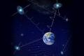 العلماء يستمعون لأول مرة إلى طنين موجات الجاذبية