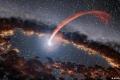 علم الفلك ـ السيناريو الأكثر ترجيحا لنهاية الكون