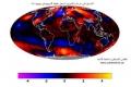 طقس فلسطين:+0.31 الشذوذ في درجات الحراره العالميه خلال يونيو الماضي ولا علاقه لارتفاع درجات الحراره ...