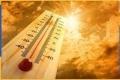 هل تشعر أن الطقس مشتعل هذا الأسبوع؟ هذه هي البداية فقط!