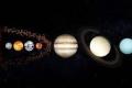 لماذا توجد جميع كواكب المجموعة الشمسية في المستوي نفسه؟