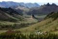 سحر الطبيعة في منغوليا
