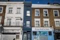 أضيق منزل في لندن مطروح للبيع بأكثر من مليون يورو