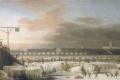 طقس فلسطين يواصل الحديث عن العصر الجليدي القادم..ويناقش آخر عصر جليدي 1645-1715 م