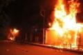 مواطنة تحرق محلا تجاريا في اريحا والشرطة تكشف الاسباب!