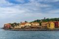 أكبر مركز لتجارة العبيد طيلة 4 قرون! جزيرة غوري السنغالية