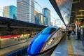 """""""منقار طائر"""" كان مصدر الإلهام وراء """"القطار الطلقة""""! إليك القصة المثيرة لتطور القطارات السريعة"""