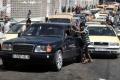 البيئة والإنسان أول ضحايا زيت الطعام الذي يستخدم في غزة وقودا للسيارات..!!