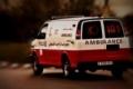 وفاة ثلاثة اطفال من عائلة واحدة بحريق مأساوي في قطاع غزة