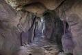 اكتشاف غرفة داخل كهف جبل طارق بقيت معزولة عن العالم 40 ألف سنة