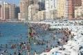 شواطئ الإسكندرية تواصل ابتلاع المصريين.. وفاة 8 أشخاص في واقعتين منفصلتين