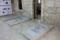 حاربوا ودفنوا في القدس.. قصة الأمير الخوارزمي وولديه الذين حمت قبورهم مبنى أثريا من أطماع ...