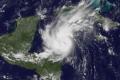 العاصفة المدارية رينا تتحول إلى إعصار في الكاريبي وتهدد مناطق واسعة من أمريكا الوسطى
