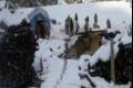 انخفاض بـ 27 درجة خلال فترة وجيزة: الفوضى تعم الأراضي البوسنية بسبب السقوط الكثيف والمفاجئ ...