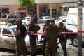 .4 قتلى اسرائيليين بعملية سطو مسلح على أحد البنوك ببئر السبع