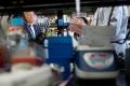مسؤول أمريكي يعلن تجريب أول لقاح ضد فيروس كورونا
