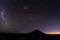 هل تعلم؟ كم هو عدد النجوم التي نستطيع رؤيتها بالعين المجردة؟