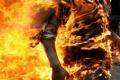 بالصور المحرر معروف: قلتلهم بدي أحرق حالي، قالوا: إحرق!