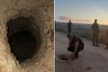 تفاصيل مثيرة تكشف لأول مرة.. هكذا حفر الأسرى نفق جلبوع