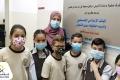 """الإسلامي الفلسطيني يدعم بناء وتجهيز غرفتين صفيتين في مدرسة """"نور القدس"""""""